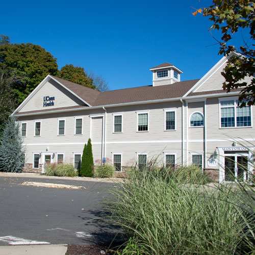 UConn Health Southington