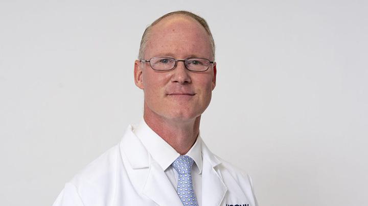 Dr. Kevin Becker