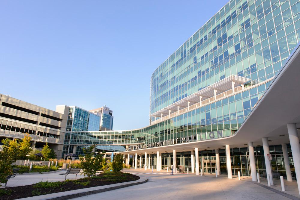 UConn Health Outpatient Pavillion