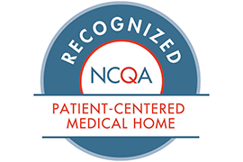 Recognize NCQA Patient-Centered Medical Home logo