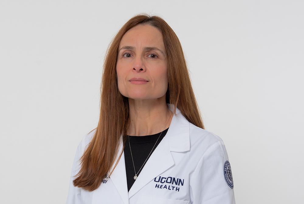 Ana A. Morales, M.D.