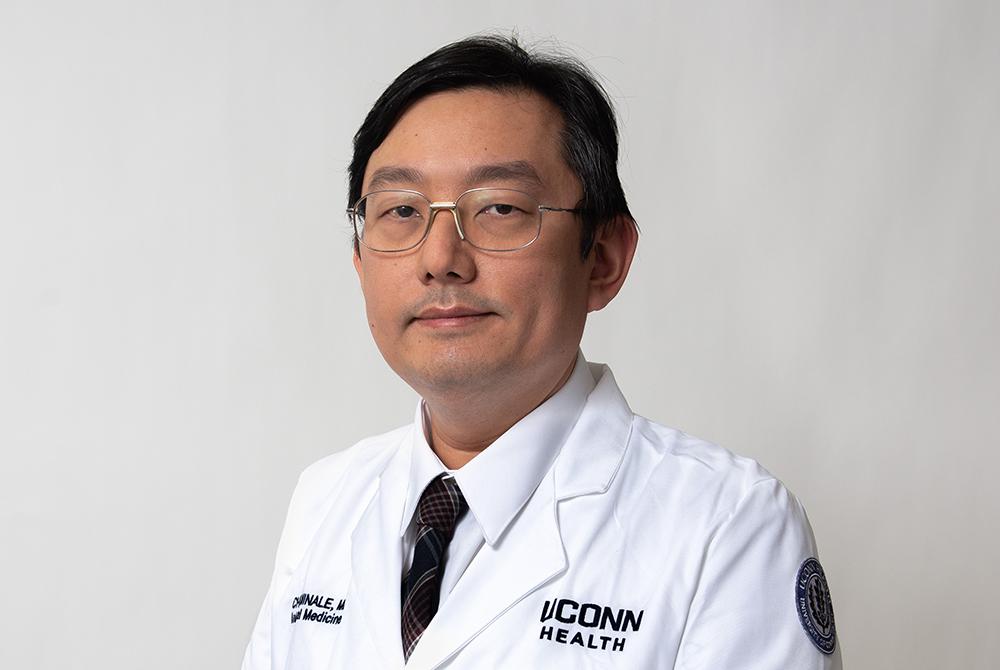 Yongho Minale, M.D.