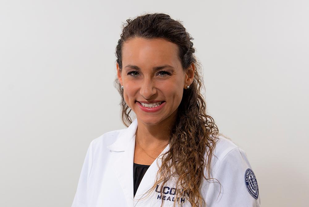 Amanda Ulrich, M.D.