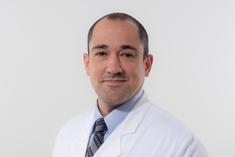 Jose A. Soriano, M.D.