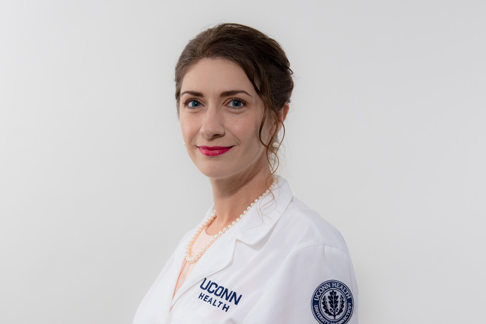 Dr. Victoria Forbes