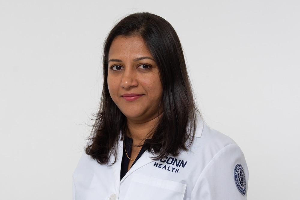 Dr. Supriya Tigadi