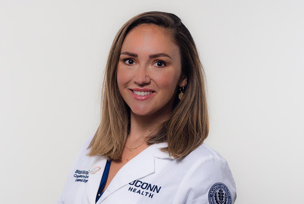 Brooke E. Gouveia, MSN, APRN, NP-C, ONC